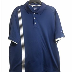 2 for $25 Adidas Climacool Polo Large